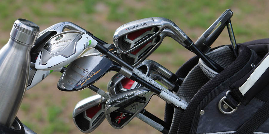 5 Tips to take care of your golf clubs